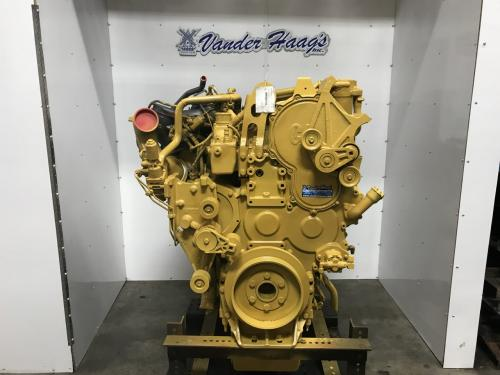 2008 Cat C15 Engine Assembly