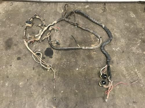 International 9400 Wiring Harness, Cab