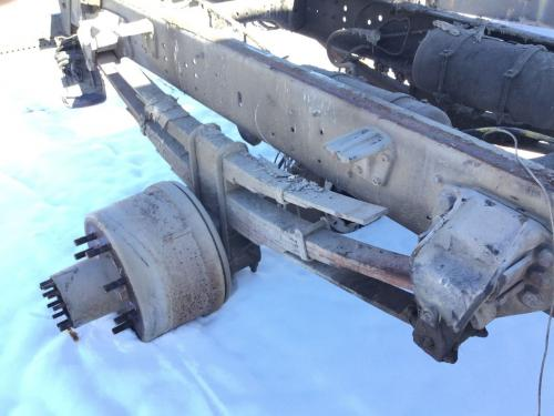 Ford CF7000 Leaf Spring, Rear
