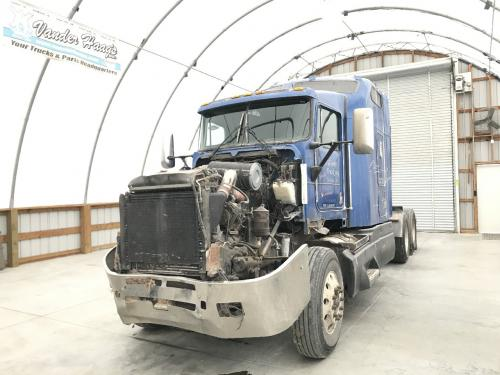 Kenworth T600 Door Glass