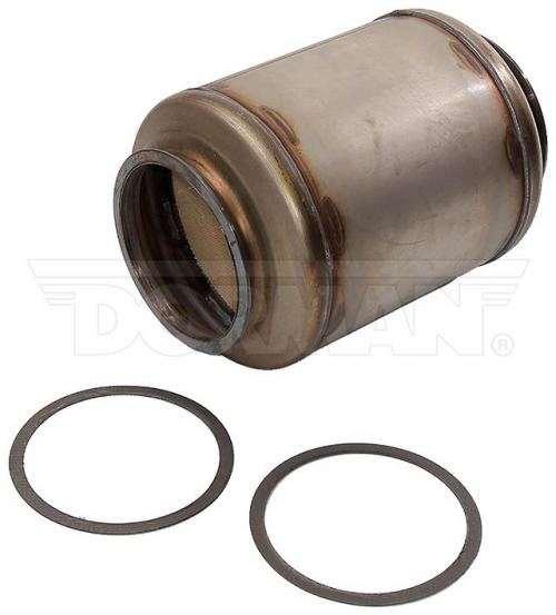 International MAXXFORCE DT DPF Filter