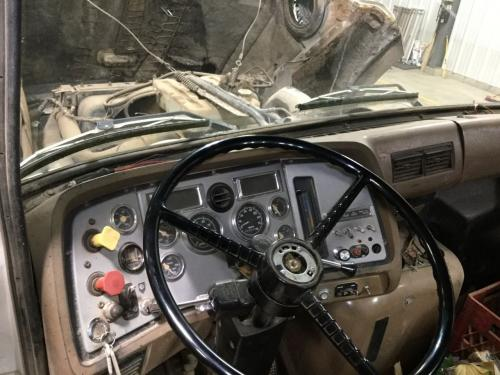 Ford LTA9000 Dash Assembly