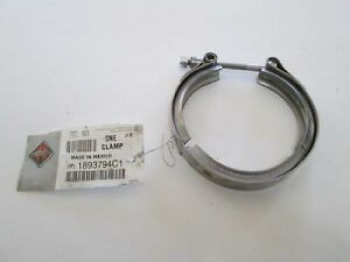 International 1893794C1 Exhaust Clamp