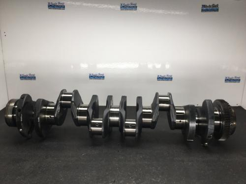 Cat C15 Crankshaft