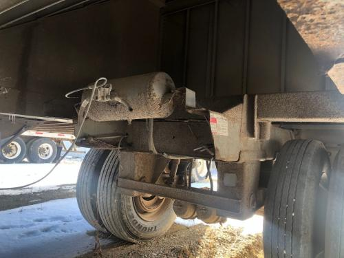 Wilson PACESETTER Trailer Axle