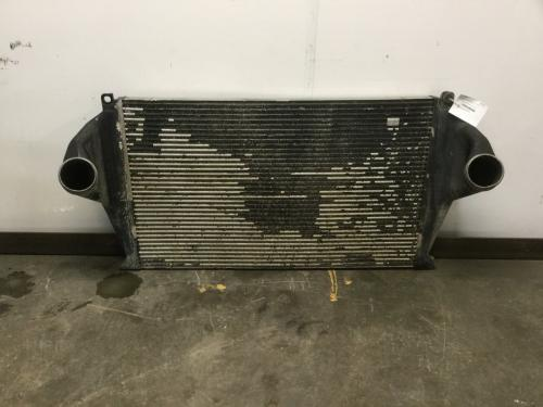International 9100 Charge Air Cooler (ATAAC)