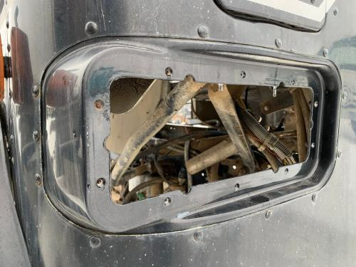 Freightliner FLT Headlamp Door / Cover