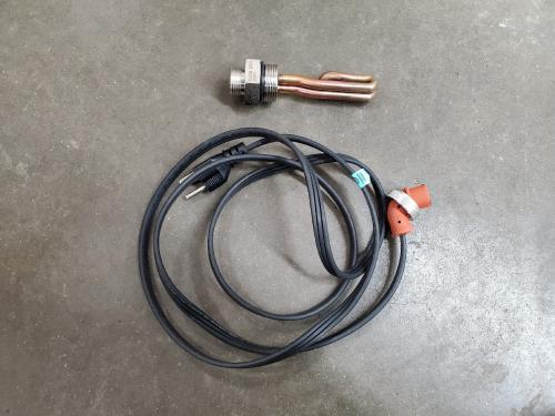 CAT C13 Block Heater