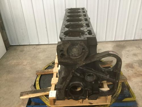 Cummins N14 CELECT+ Block