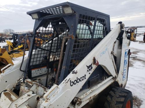 Bobcat 7753 Cab Assembly
