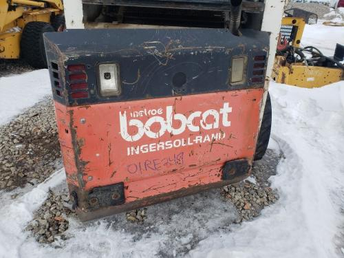 Bobcat 7753 Door Assembly