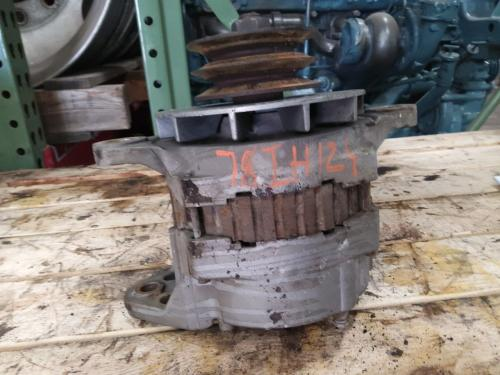 International S2500 Alternator