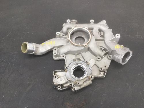 International VT365 Water Manifold