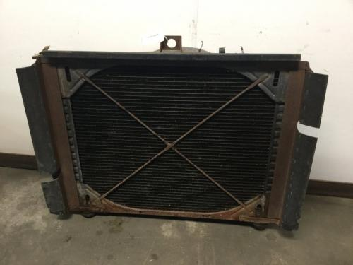 Ford LT8000 Radiator