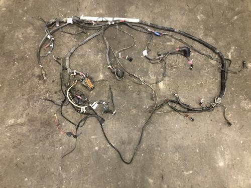 Peterbilt 386 Wiring Harness, Cab