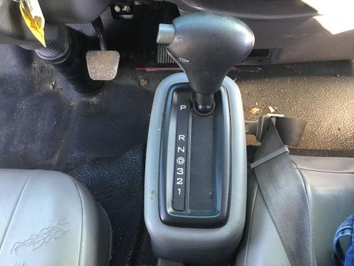 Ford 5R110 Electric Shifter