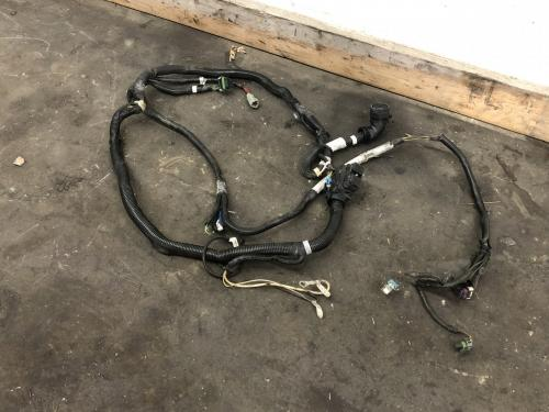 Kenworth T660 Wiring Harness, Cab