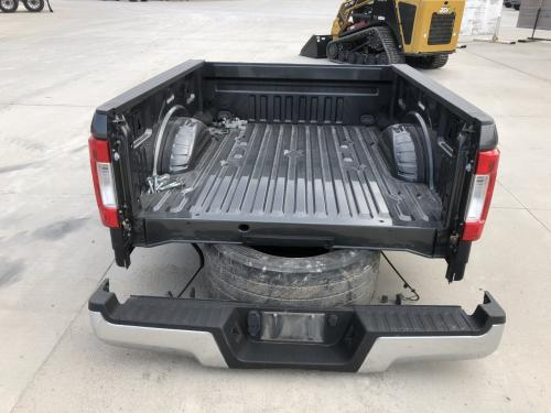 Ford FORD F350SD PICKUP Box (Pickup Bed)
