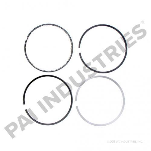 Cummins N14 CELECT+ Piston Rings