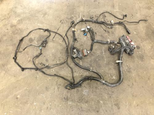 Western Star Trucks 4900FA Wiring Harness, Cab