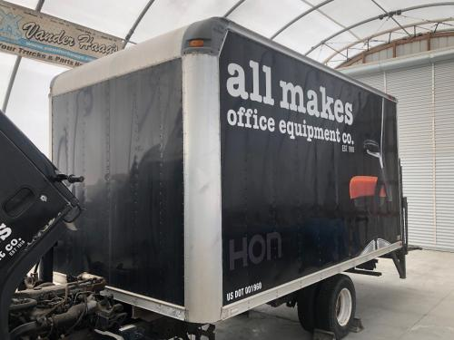 All Other ALL Van Body