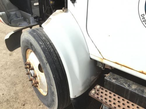 International 4900 Fender
