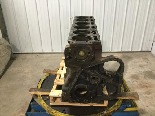 Cummins N14 CELECT Block