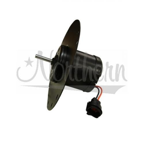 Ford  Blower Motor (HVAC)