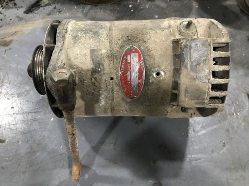 International 8100 Alternator