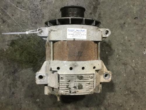 International CE Alternator