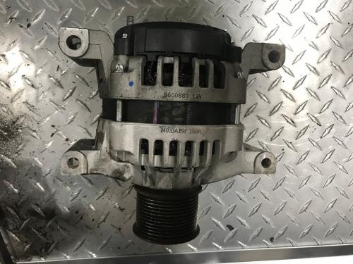 International 9400 Alternator