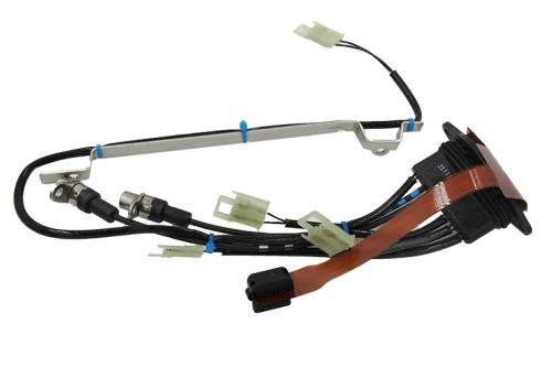 Volvo ATO2612D Wire Harness