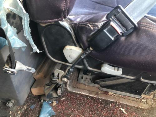 Volvo WIA Seat Belt Assembly