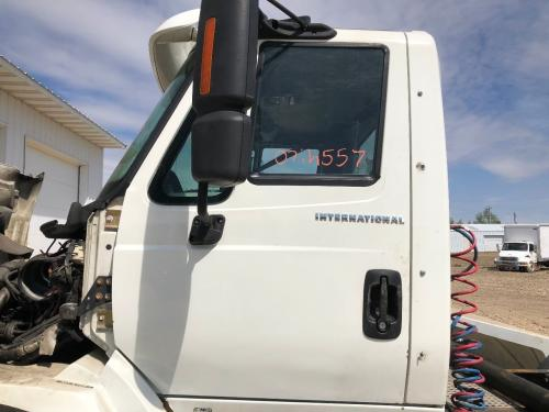 International 8600 Door