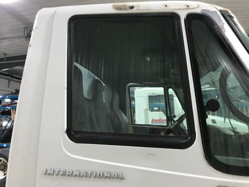 International 4400 Door Glass