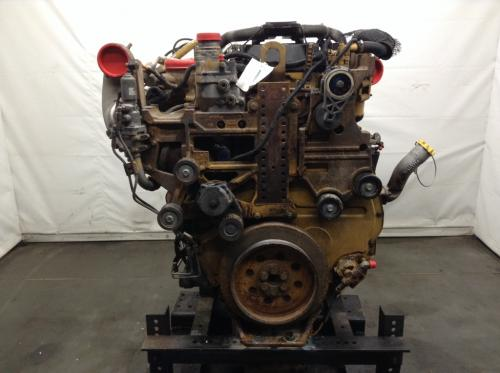 2011 Cat C13 Engine Assembly