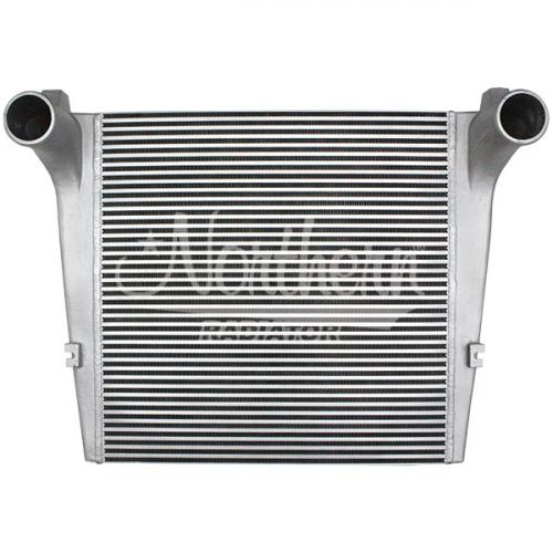 Freightliner CONDOR Charge Air Cooler (ATAAC)