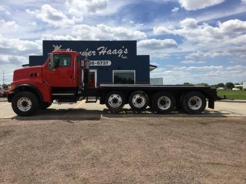 2005 Sterling L9511 Truck