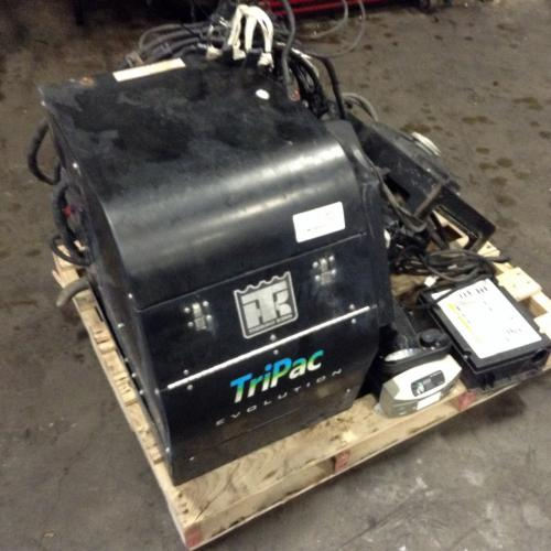 Thermo King TRIPAC APU Auxiliary Power Unit)