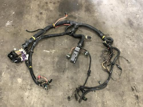 International 4900 Wiring Harness, Cab