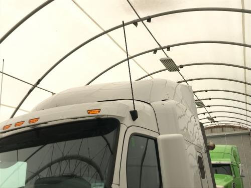 Peterbilt 579 Wind Deflector
