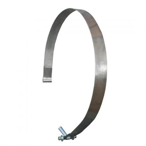 International  Fuel Tank Strap