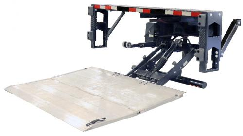 Tommy Lift TKL-78-25 EA37 Liftgate