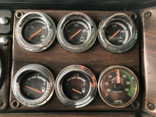 Freightliner FLD120 Dash Panel