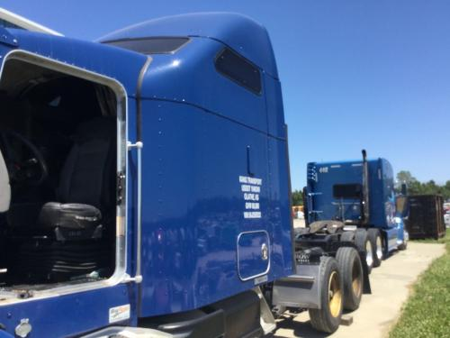 Kenworth T600 Sleeper