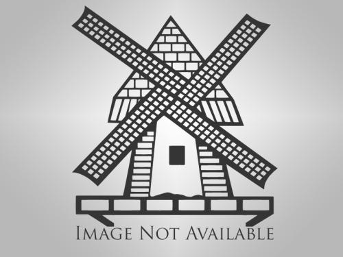 1961 Galion 118-H Right Windshield Glass