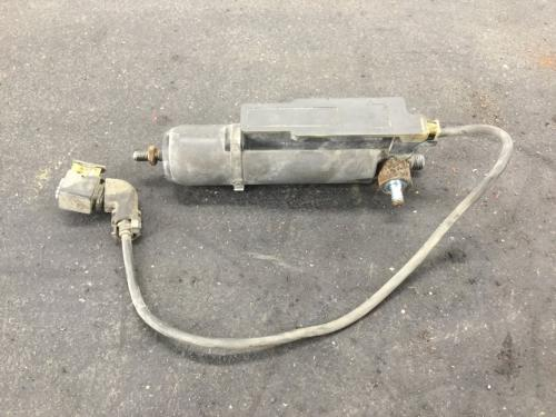 Paccar MX13 Exhaust Misc