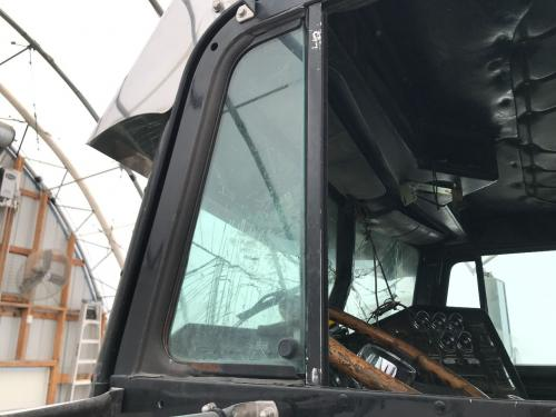 Freightliner FLD120 Door Vent Glass