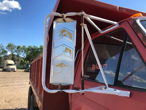 Ford F800 Door Mirror