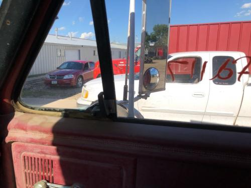 Ford F800 Door Vent Glass
